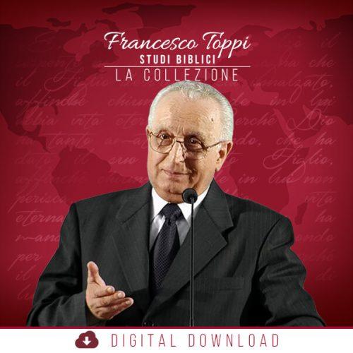 Francesco Toppi collezione studi