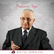 Francesco Toppi copertina studi